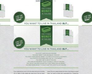Make Money In Thailand
