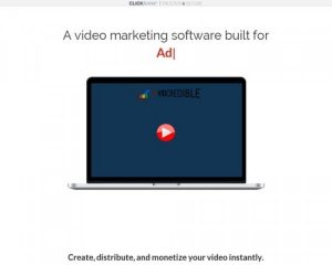 Video Marketing Software – Research, Create, Distribute