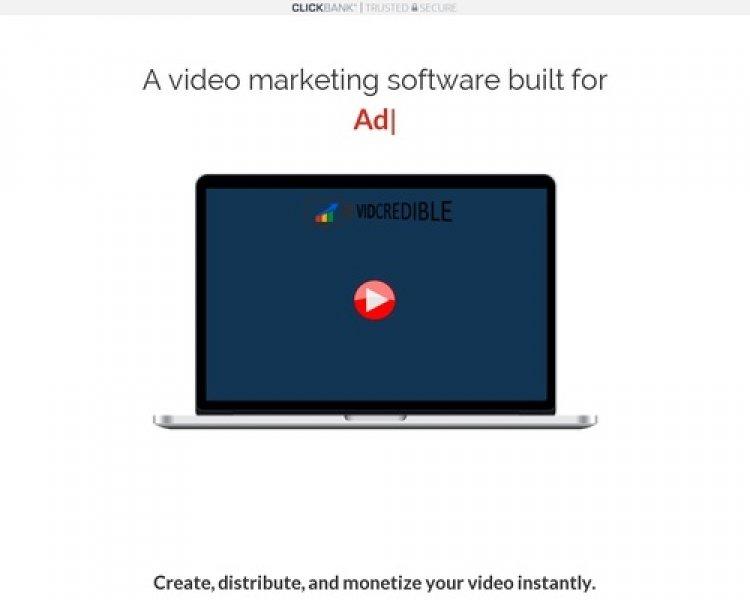 Video Marketing Software – Research, Create, Distribute