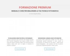 Tecnicafotografica – I Migliori Manuali Di Fotografia