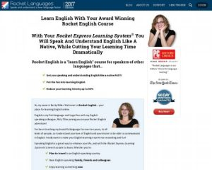 Learn Russian: Rocket Russian! Earn Top Dollar Selling A Top Product