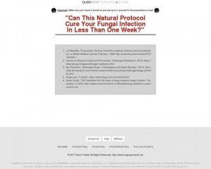 Fungus Protocol – Pays You $100 Welcome Bonus