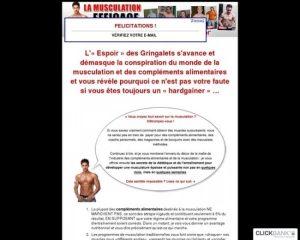 La Musculation Efficace Par Vince Delmonte