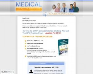 CPC Practice Exam – Medical Coding Study Guide