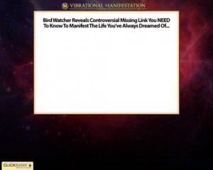 Vibrational Manifestation – Send Email For This = Make Money