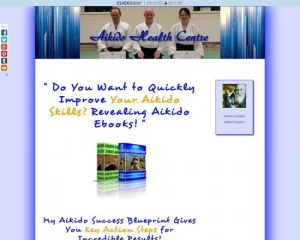 Aikido Success Blueprint – Fast Track Your Skills!