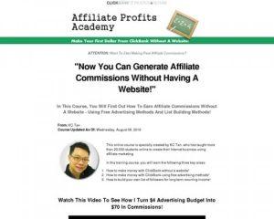 Affiliate Profits Academy