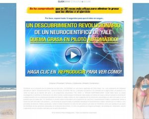 Spanish Neuro Slimmer – Neuro Adelgazante – Weight Loss Hypnosis!
