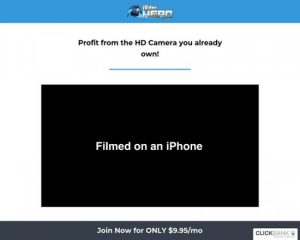 Ivideo Hero – Make Incredible Videos With Your Iphone!