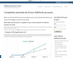Adwords Power Pack