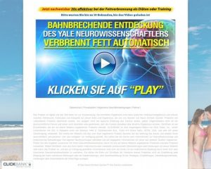 German Neuro Slimmer – Neuro Schlank – Fat Loss Hypnosis!