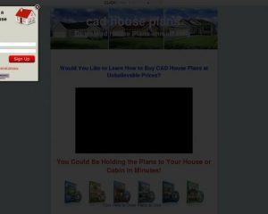 Incredible Package Deals On House Plans $1.00 Per Plan!