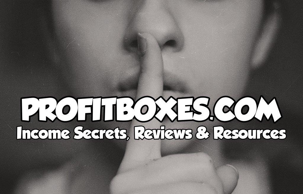 Profitboxes