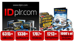 FREE PLR [Private Label Rights Products]